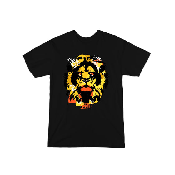 PMI Zoo - Lion T-Shirt