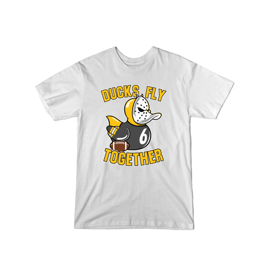 Ducks Fly Together T-Shirt