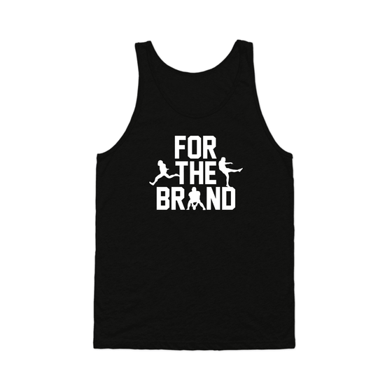 For The Brand Triblend Tank Top