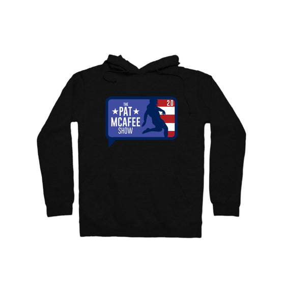 Pat McAfee Show 2.0 Pullover Hoodie