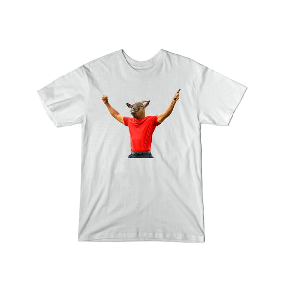Tiger GOAT T-Shirt