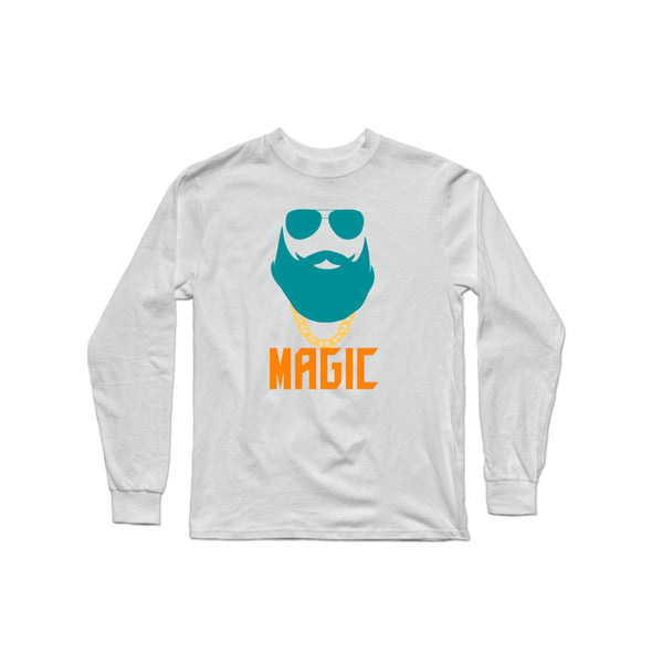 Fins Magic Longsleeve Shirt