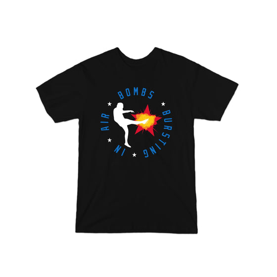 Bombs Bursting in Air T-Shirt