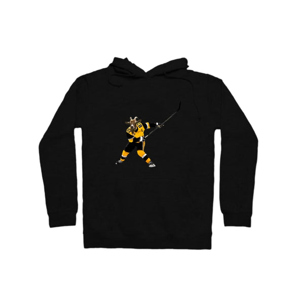 #87 GOAT Pullover Hoodie