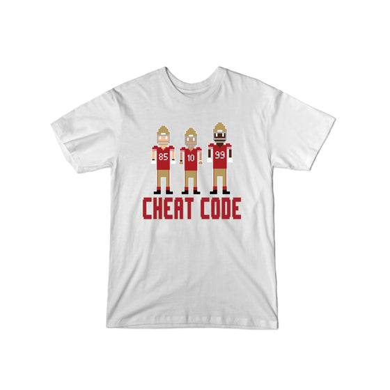 Cheat Code SF 2019 T-Shirt