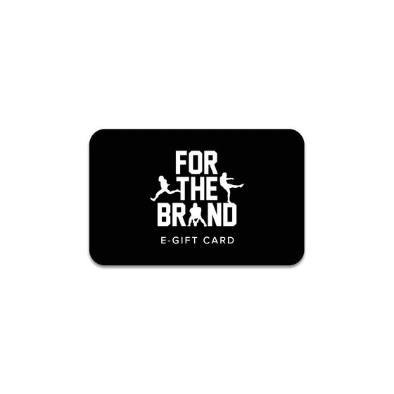 For The Brand Gift Card