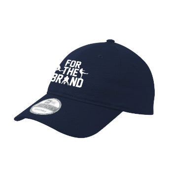 FTB New Era Hat - Navy