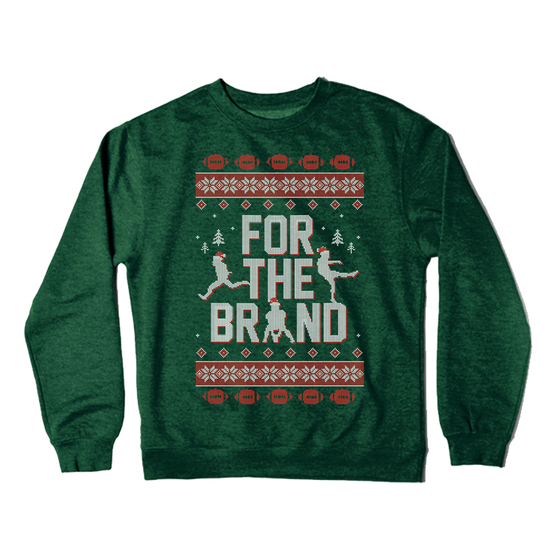 For The Brand Ugly Sweater
