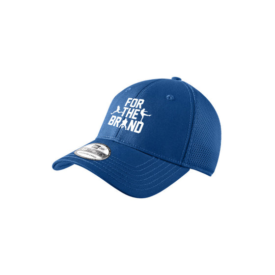 For The Brand Blue New Era 39Thirty Hat