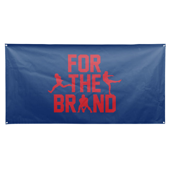 For The Brand Flag