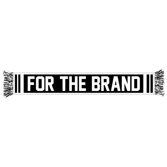For The Brand Knit Scarf