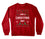 That's Christmas Baby Crewneck Sweatshirt