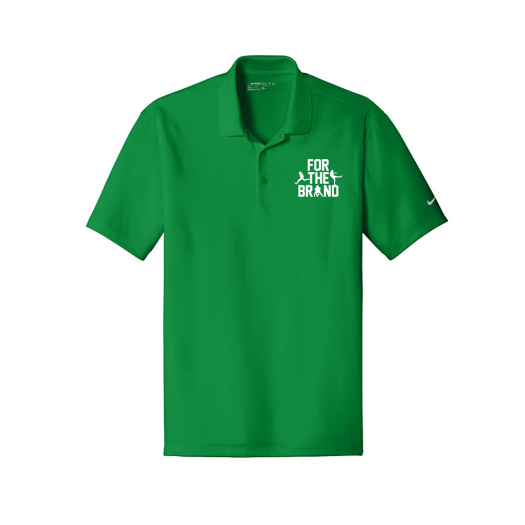 For The Brand Golf Polo