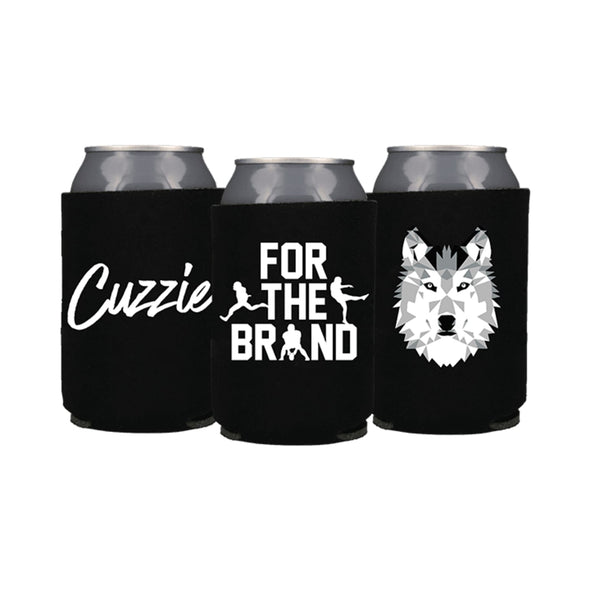 For the Brand Can Cooler 3 pack