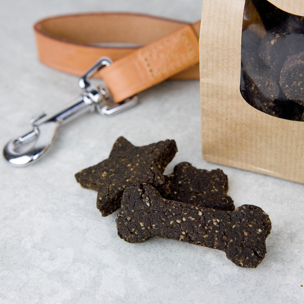 Cocomutt Treats For Dogs