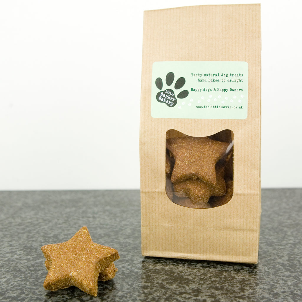 Gingermutt Treats For Dogs