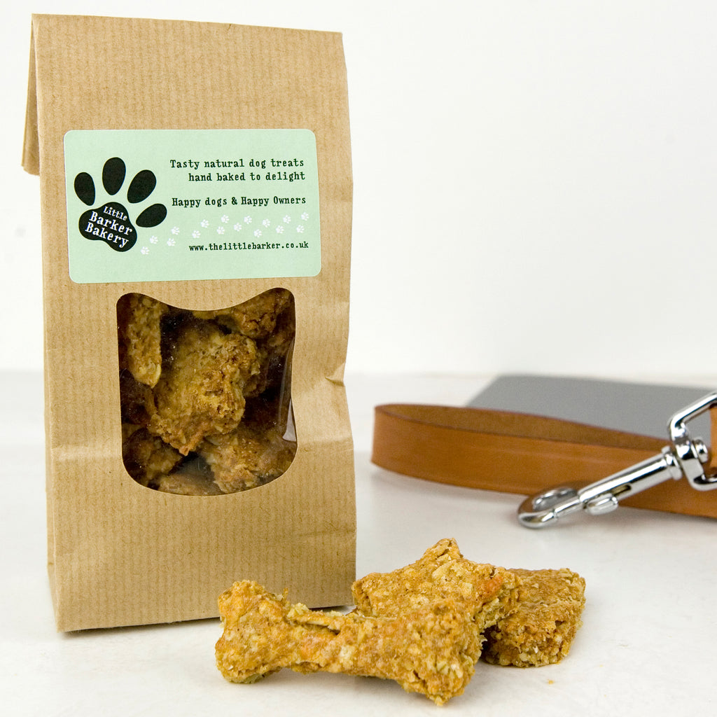 Pawmesan Treats For Dogs