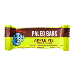 Apple Pie Paleo Bar