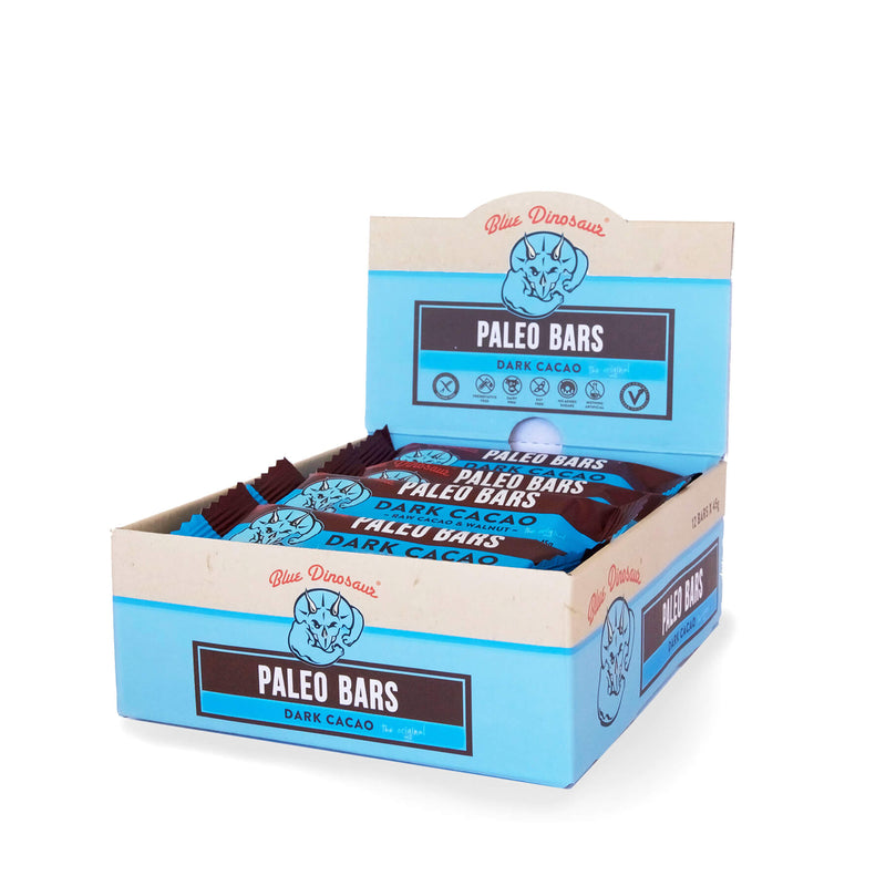 Dark Cacao Paleo Bar