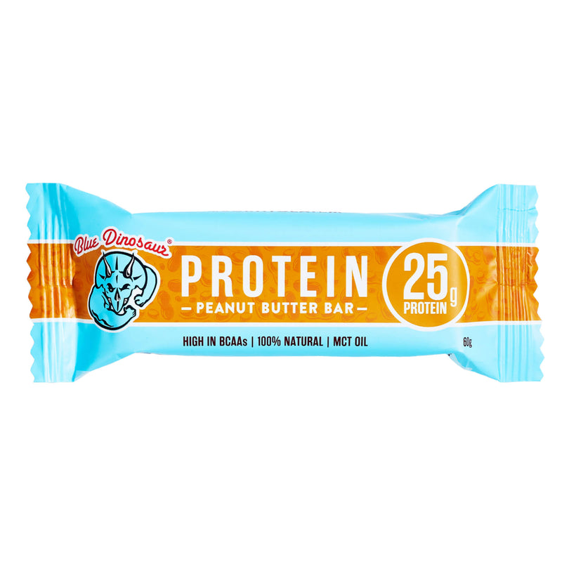 Peanut Butter Protein Bar