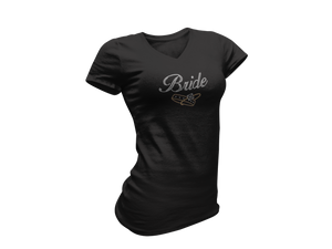 Bridal Bling Tees