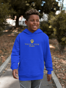 Valley View Youth Pullover Hoodie