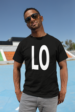 Load image into Gallery viewer, LO Short Sleeve Tee