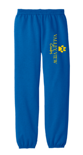 Valley View Youth Sweatpant