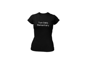 Twin Oaks Elementary Women's Tee