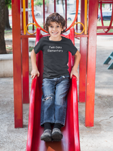 Load image into Gallery viewer, Twin Oaks Elementary Youth Tee