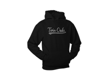 Load image into Gallery viewer, Twin Oaks Adult Baseball Lightweight Hoodie with Bling
