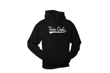Load image into Gallery viewer, Twin Oaks Adult Baseball Lightweight Hoodie