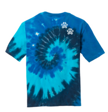 Load image into Gallery viewer, Tie-Dye Cubs Youth