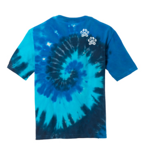 Tie-Dye Cubs Youth