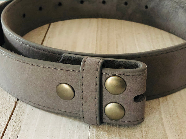 Belt strap ~ grey - Miss Olivias Line