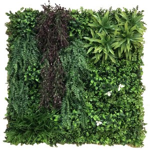 Artificial Foliage Wild Wall (AW2)
