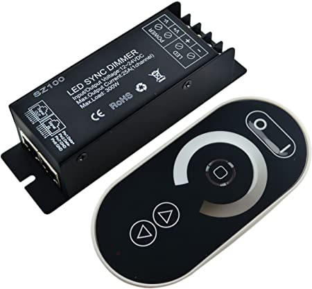 Wireless Dimmer Package