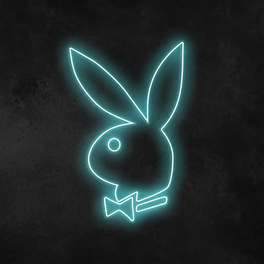 Bunny Neon Sign