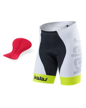 Load image into Gallery viewer, NON-BIB SHORTS ARCO ELITE LYCRA PAD LITTLE RACER