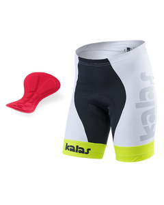 NON-BIB SHORTS ARCO ELITE LYCRA PAD LITTLE RACER