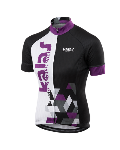 JERSEY- CARBON X7