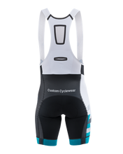 Load image into Gallery viewer, BIB SHORTS ARCO PRO GOFRATTO PAD: ENDURANCE 3D