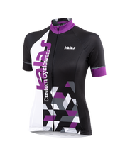 Load image into Gallery viewer, SAINT WOMANS JERSEY (SHORT SLEEVE)A PRIDE CAPE EPIC
