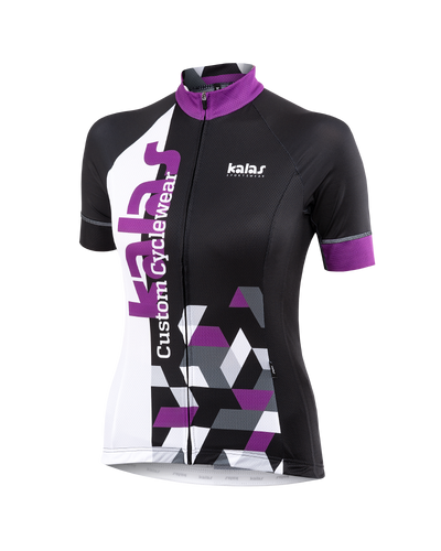 SAINT WOMANS JERSEY (SHORT SLEEVE)A PRIDE CAPE EPIC