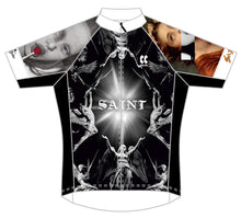 Load image into Gallery viewer, SAINT MENS JERSEY (SHORT SLEEVE)