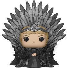 Load image into Gallery viewer, Cersei Lannister (Iron Throne)