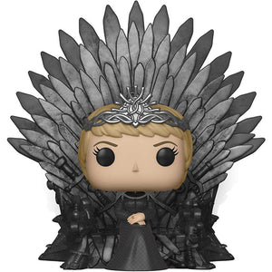 Cersei Lannister (Iron Throne)