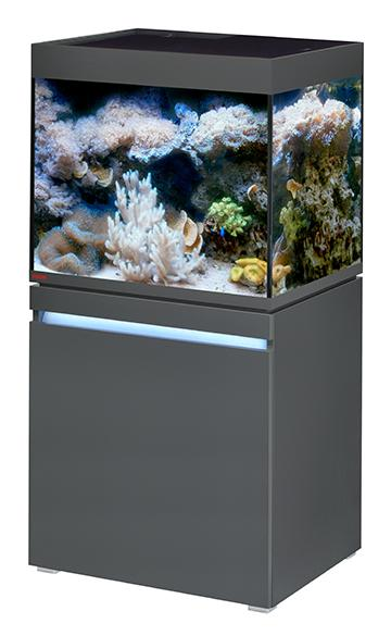 Aquarium EHEIM Incpiria Marine 230 LED Graphit - 230L