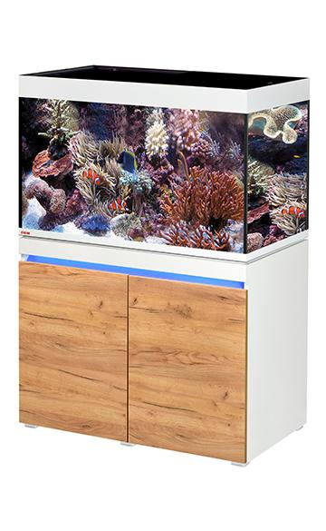 Aquarium EHEIM Incpiria Marine 330 LED Alpin / Nature - 330L