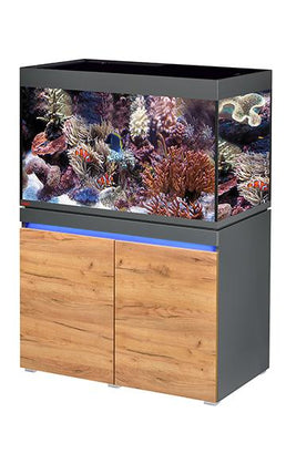 Aquarium EHEIM Incpiria Marine 330 LED Graphit / Nature - 330L